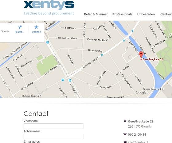 Xentys