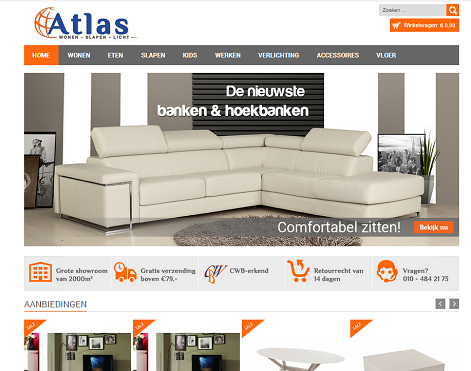 atlasmeubel homepage