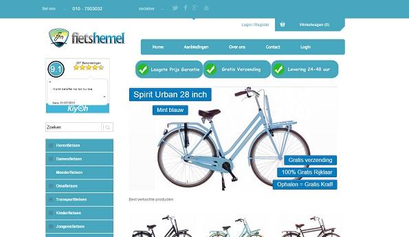 fietshemel